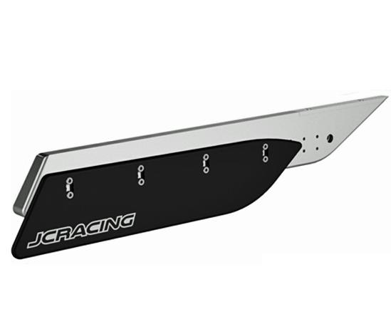 1500 Rear Sponsons - Angle 1