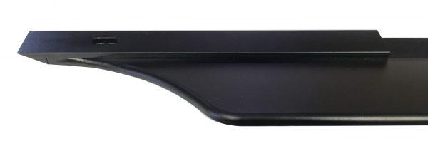 JCRACING Rear Sponsons for Yamaha Waveblaster B1
