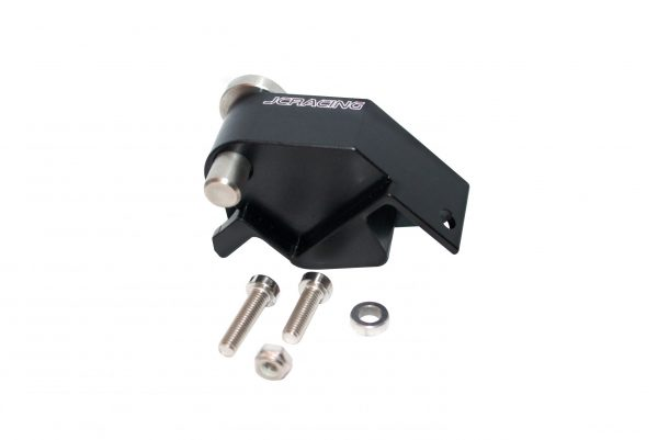 JCRACING Handlepole Lock Assy for Kawasaki SXR w/Stock Pole Bracket and Aftermarket Handlepole (will not work with stock handlepole)
